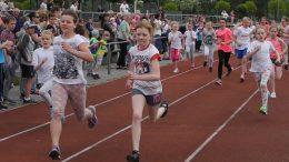 Rekordowa ?Polska Biega?!  W weekend 20-22 maja w całej Polsce odbywały się różnego rodzaju biegi w ramach XII akcji ?Polska biega?.