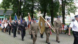 Święto Wojska Polskiego w Gminie Szczerców