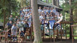 Harcerska Akcja Letnia 2016