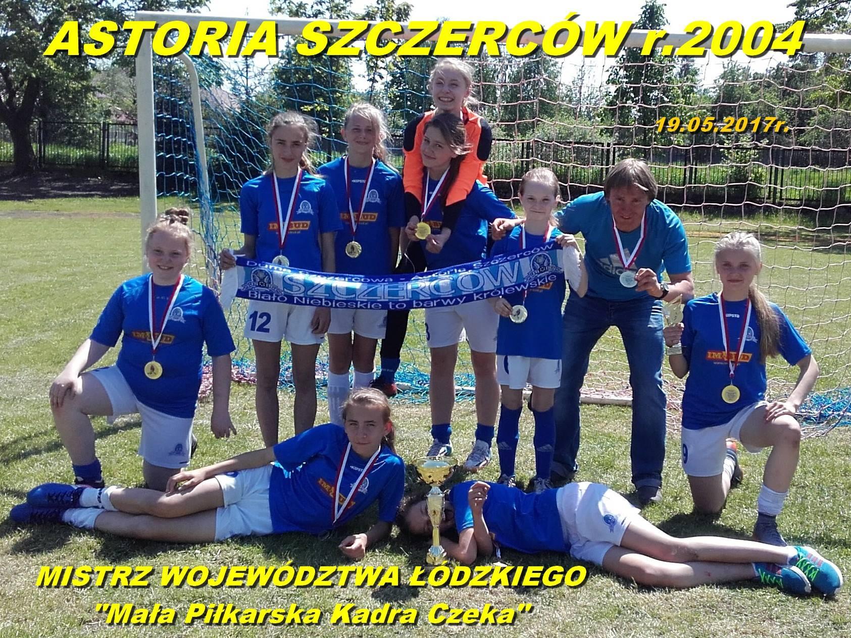 Astoria 2004