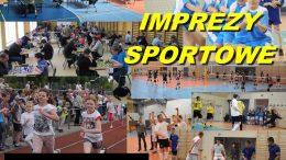 Imprezy sportowe 2018