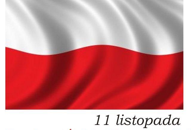 Świętujmy razem 100 lat odzyskania niepodległości